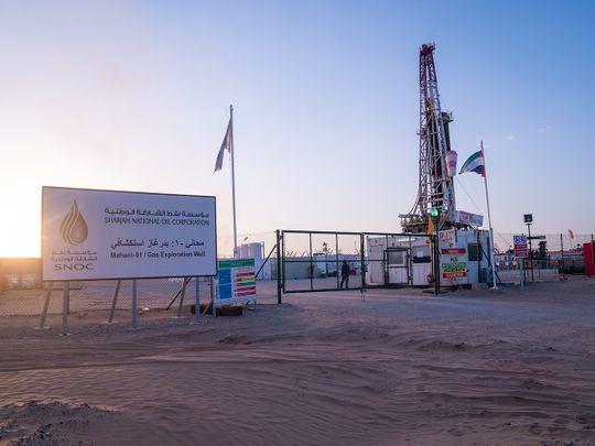 Sharjah National Oil Co. 1