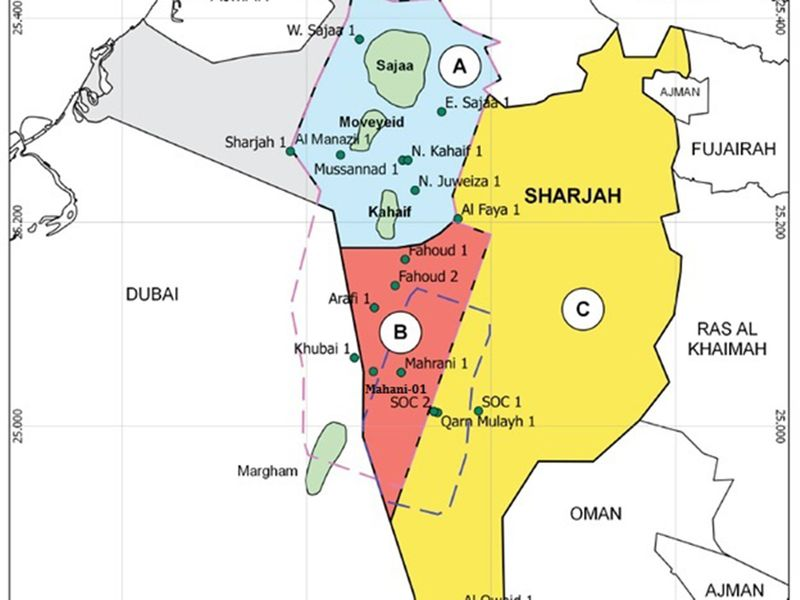 Sharjah National Oil Co. 2