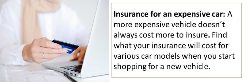 Tips to avoid being over insured when buying a car