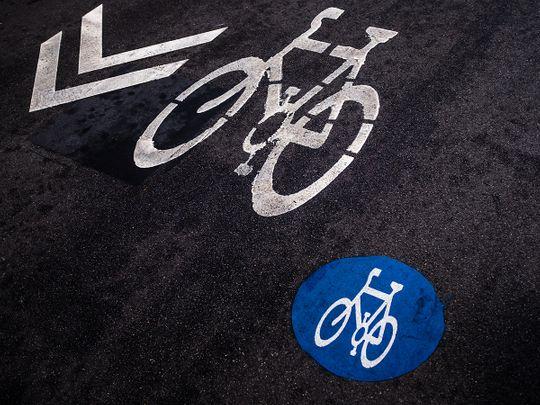 auto cycling