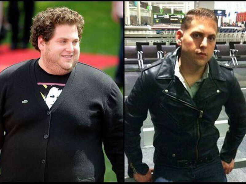 Fat to Fit Hollywood edition