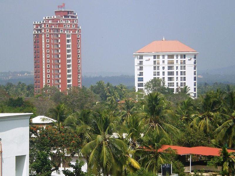 Thiruvananthapuram, Kerala, India.