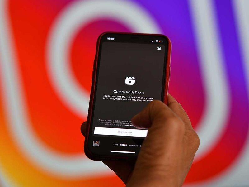 Facebook launches ads globally for Instagram Reels