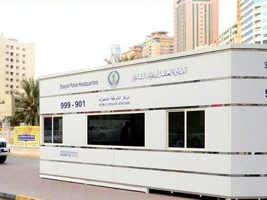 NAT 200807  mobile police stations-1596783777503