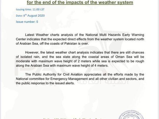 ME 200808 Oman Weather Alert-1596880718384