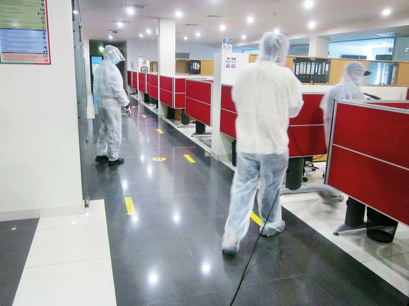 Dubai logistics firm Tristar drops IPO plans