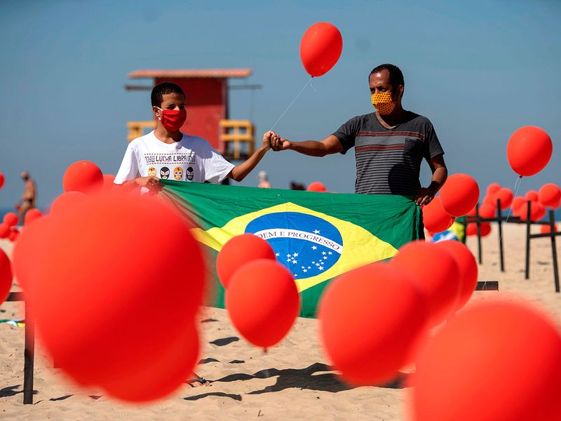 BRAZIL COVID09