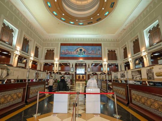 Dubai Courts during COVID-19