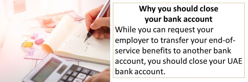 How to get your end-of-service benefits if you are out of the UAE?