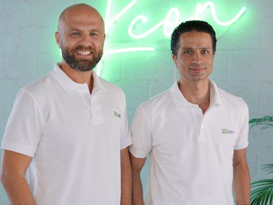 IKcon Partners