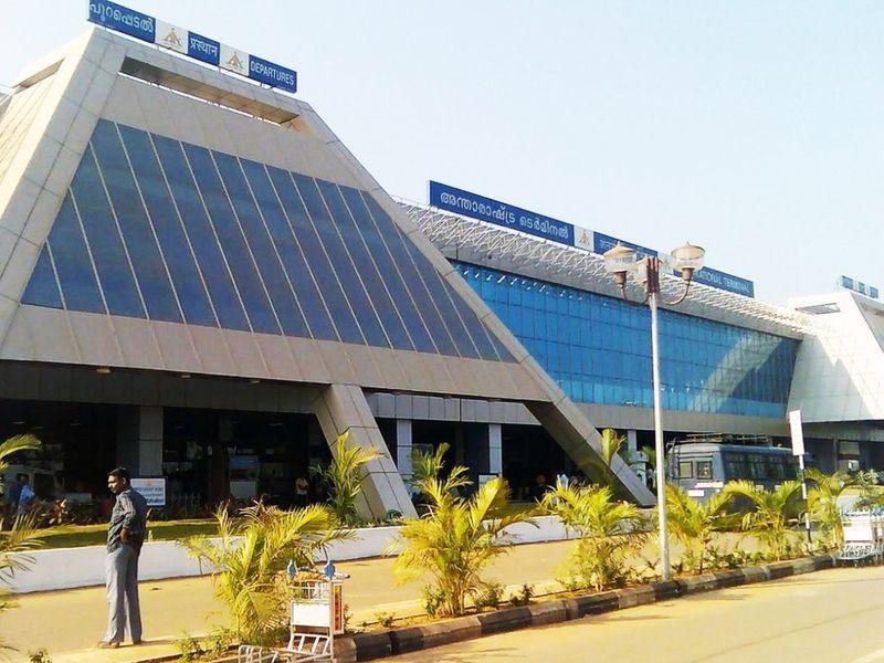 Karipur Airport, Kozhikode