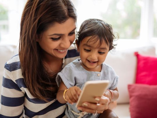 New parents platform launched by Abu Dhabi Early Childhood Authority