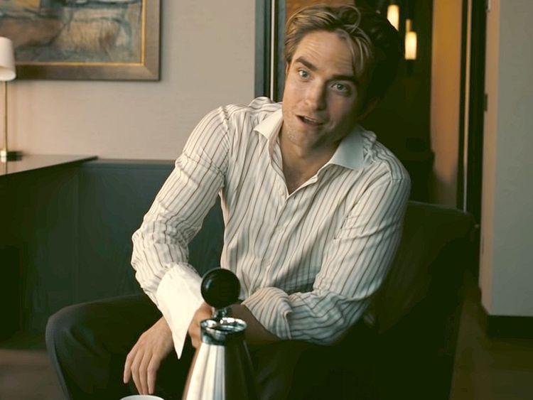 Robert Pattinson tried to lie about 'Batman' to Christopher Nolan   Hollywood – Gulf News