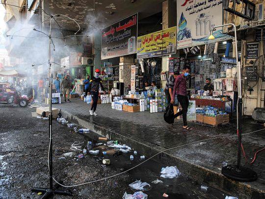 200811 Iraq