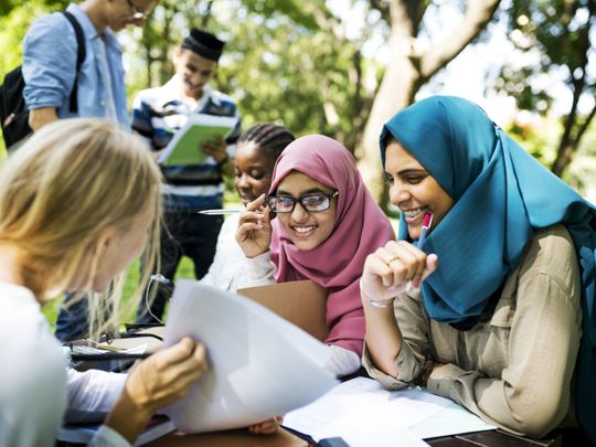 Arab youth value stability, education and health as top priorities for development