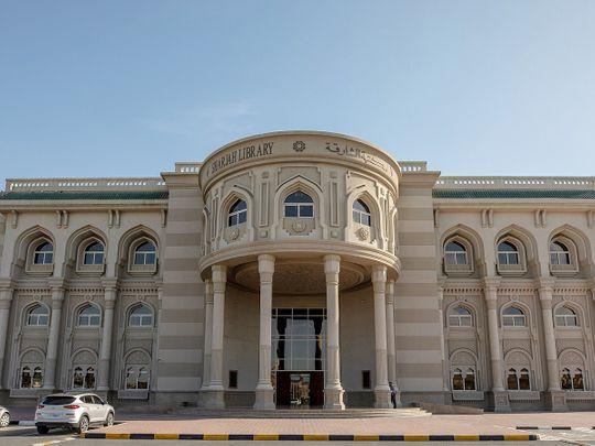 Sharjah Public Library1-1597141048503