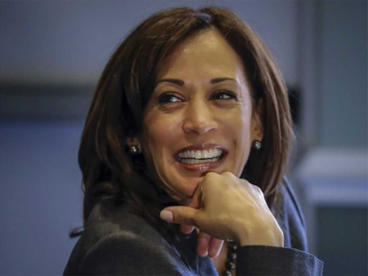 Kamala Harris Is The Right Call For The Biden Ticket Editorials Gulf News