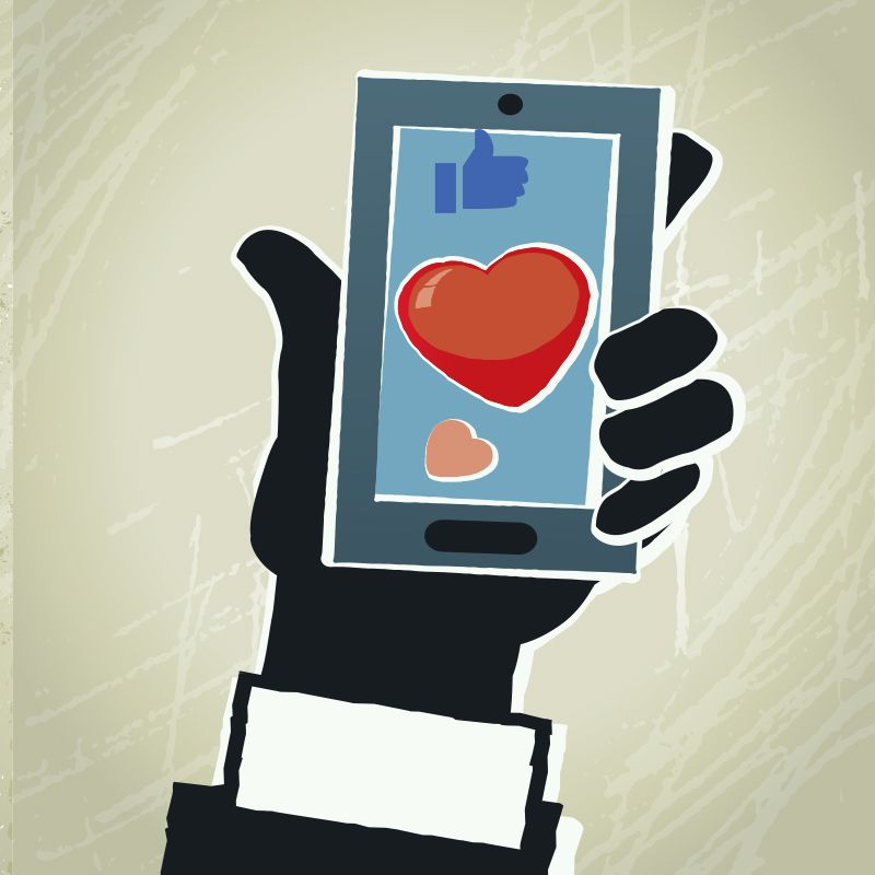 Addictions internet addiction