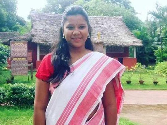 Archana Soreng from Odisha