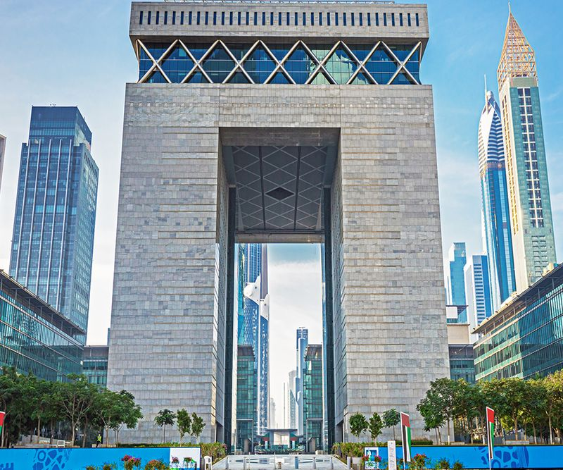DIFC Academy and EdAid partner to enable digital education