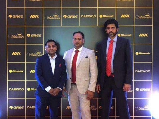 NAT DDF Rahul Sangole with  Suhail ,Ishrat-1597226888094