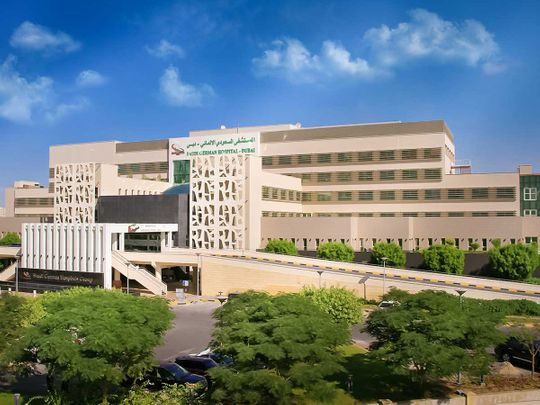 Saudi German Hospitals UAE announces implementation of Artificial Intelligence to enhance care management