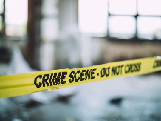 Stock crime jailed murder robbery