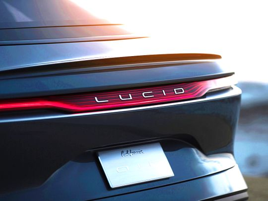 auto lucid teaser