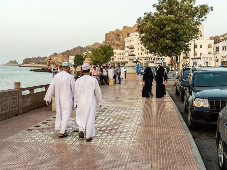 Seven people named, shamed in Oman for violating COVID-19 precautions |  Kuwait – Gulf News