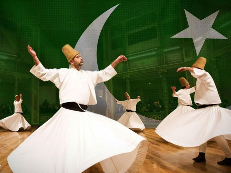 Sufism in Pakistan