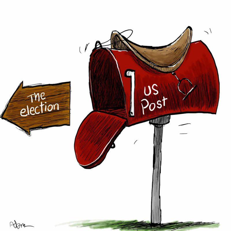 2 US Cartoon August 15