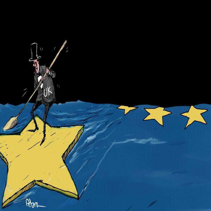 4 UK Cartoon August 15
