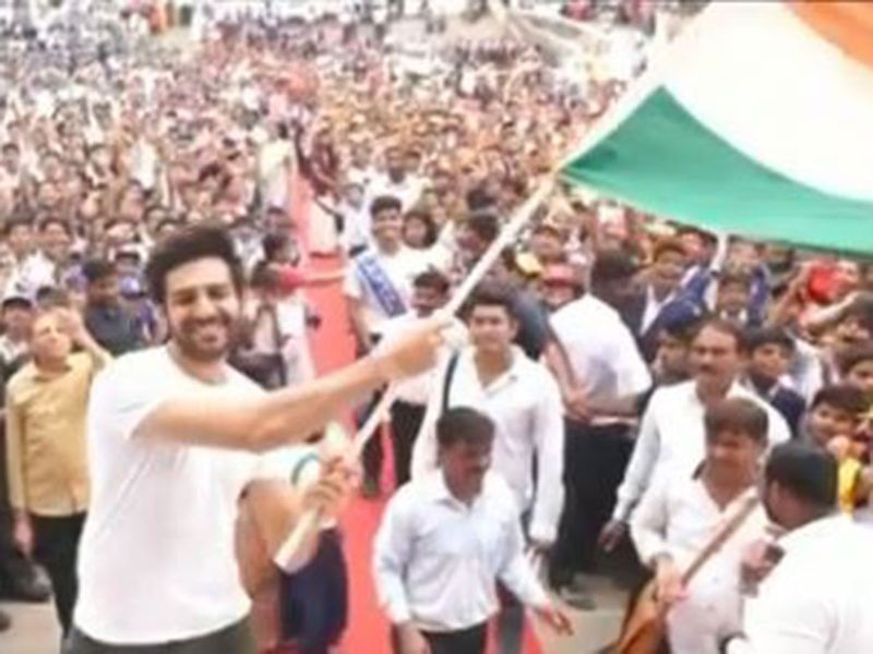 Bollywood on India's independence day
