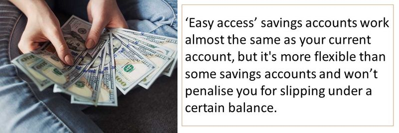 7 tips to make the most out of your savings account