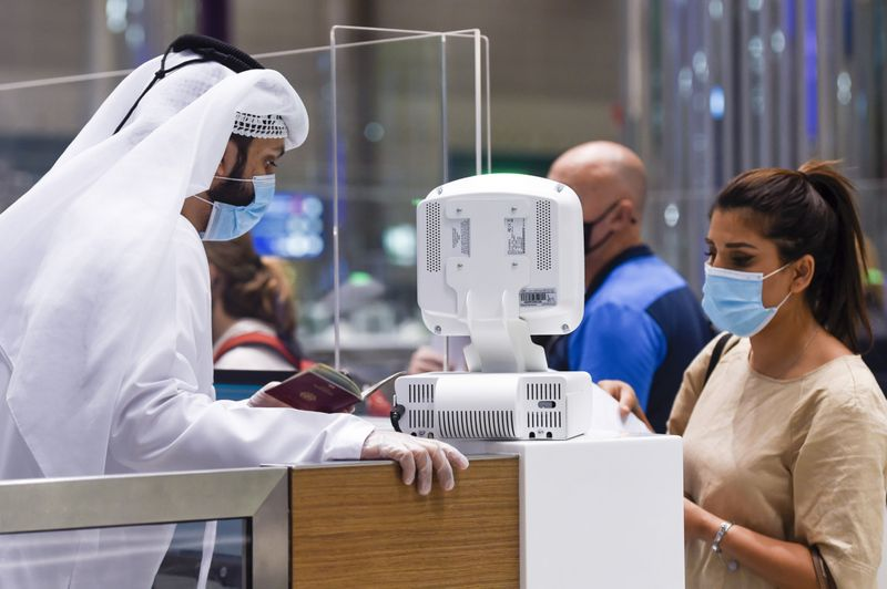 Watch: How Dubai Airport is ensuring safety and ease of travel in the aftermath of COVID-19
