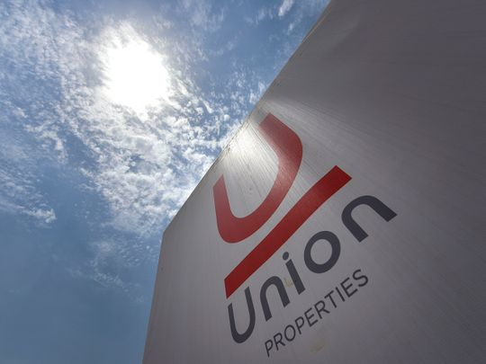 Union Properties