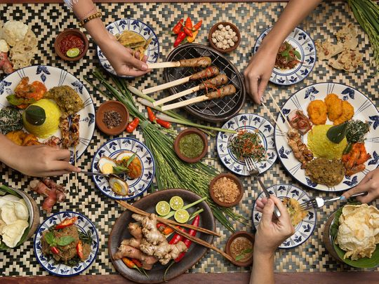 Indonesia_Food