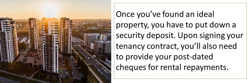 Key charges and avoidable mistakes when renting in Dubai