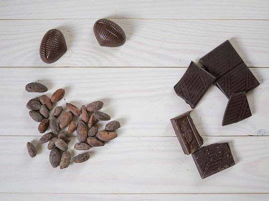 20200818 cocoa beans