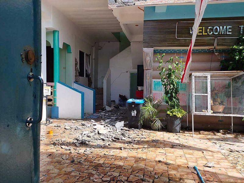 20200818 masbate earthquake 3