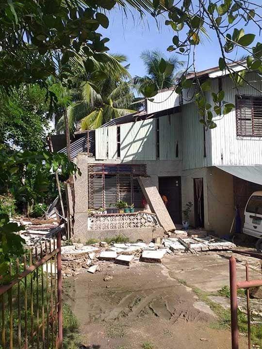 20200818 masbate earthquake 4