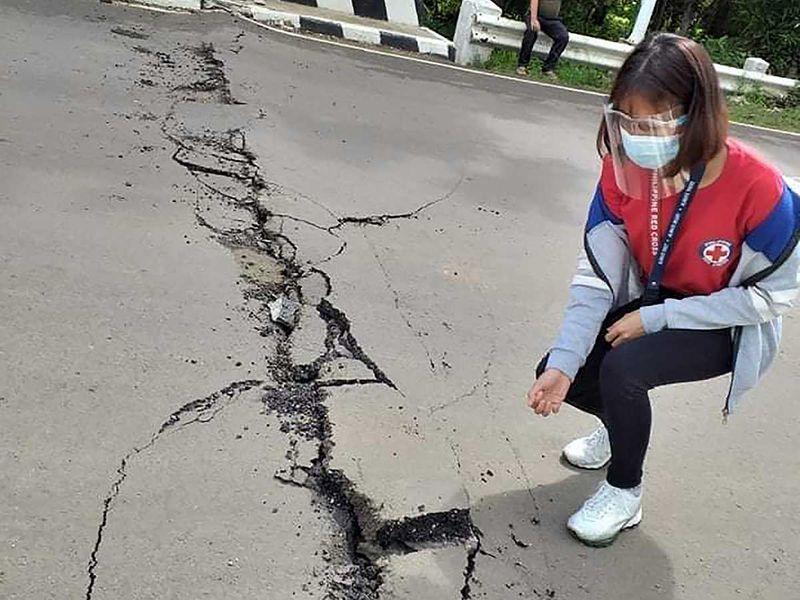 20200818 masbate earthquake