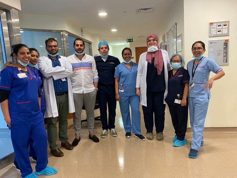 NAT Al Zahra Doctors photo-1597743065347