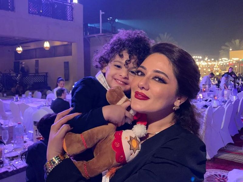 NAT-Dr-Majid-Zoughbi-with-her-3-year-son-Waard-1-1597740581422