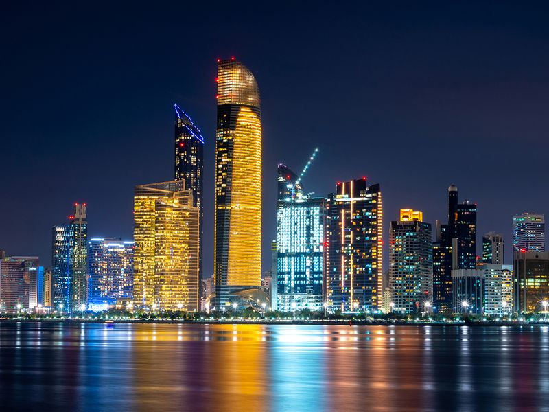 Relaxation of restrictions triggers strong rebound in Middle East economies