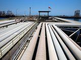 Stock Saudi Aramco refinery