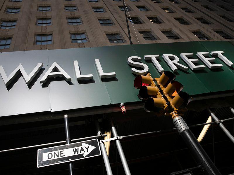200819 Wall STreet