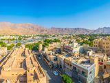 Stock Oman Nizwa