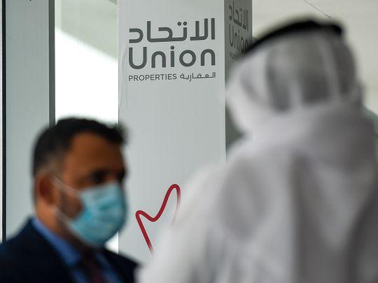 Stock Union Properties Dubai