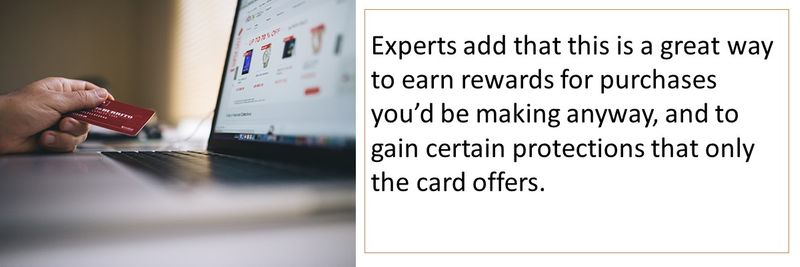 5 tips to maximise the use of credit card rewards